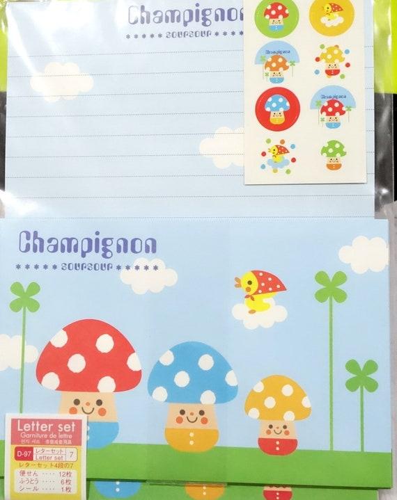 Letter set 3 different design to choose