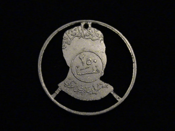 Bill Gates Hand Cut Coin Pendant Microsoft Tycoon Living God To Some Deplorable Nerd To Others Computer Geek Gift Jewelry White Elephant