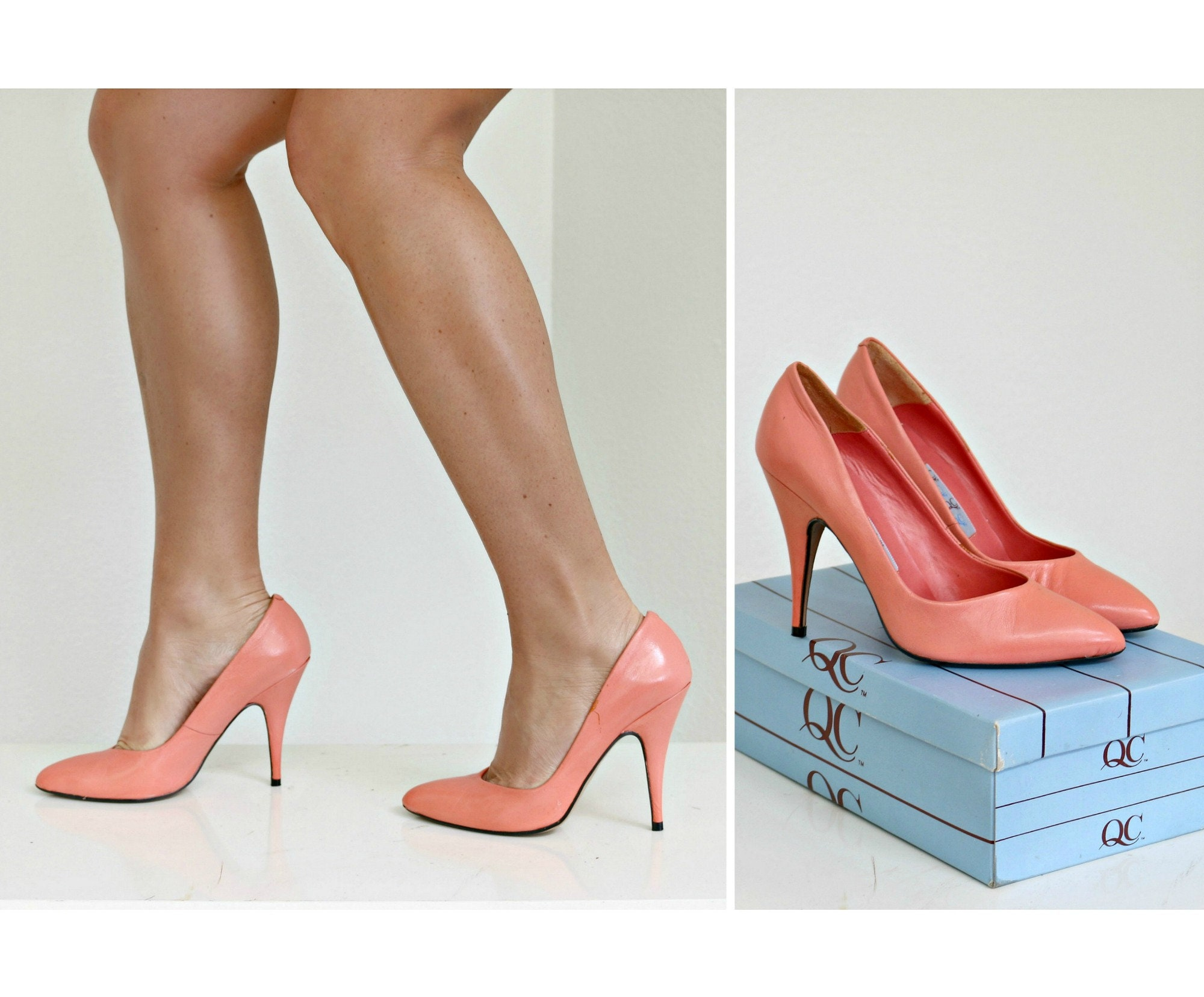 Size 12 4 567 Heels 8 1980s And Bubble Sizes Deadstock Available High Gum QBrdoshxtC