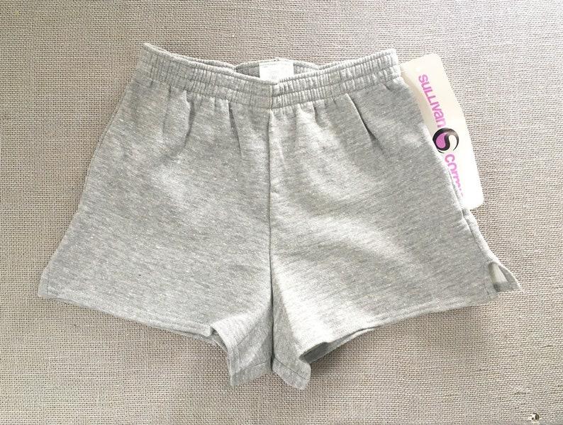 051f809cbe Cheeky shorts sweat shorts High waisted shorts 1980s | Etsy
