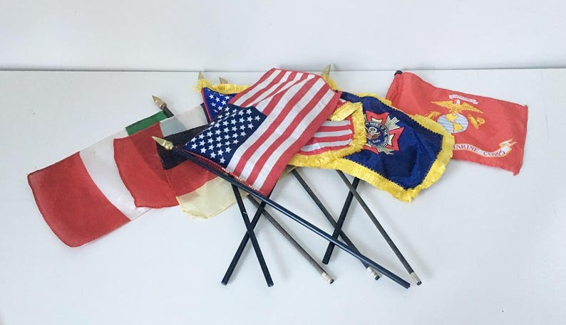 2718c01c0b6 Flag collection small flags country flags silk flags mini