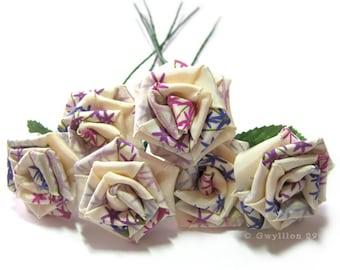 Pretty Blossom Rose Bouquet