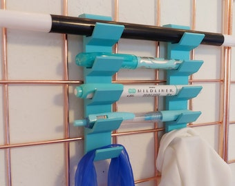 Grid Wall Mini Shelves