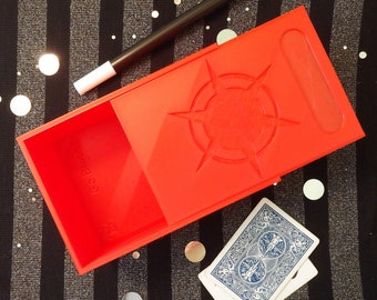 Star Realms Sleeved Card Box