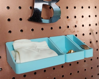 Pegboard Large Low Cups