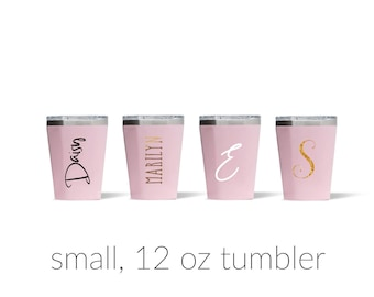 Tumblers and Canteens
