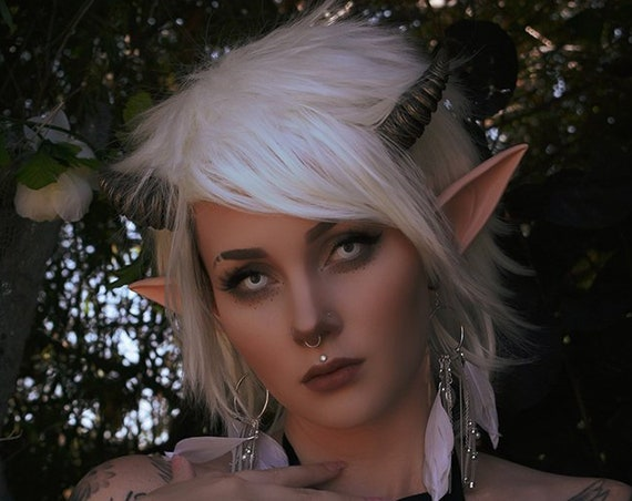Mini Satyr Horns