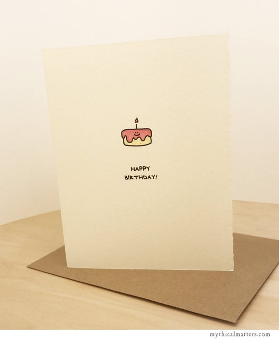 Happy Birthday Card Cute Birthday Wishes Nice Sweet for Her Mom Sister Friend Adorable Made in Canada Toronto Wholesale Kids enfrancais