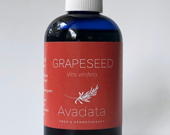 Featured listing image: Grapeseed Oil - Refined