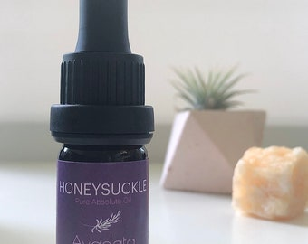 Honeysuckle Absolute Essential Oil