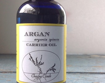 Argan Oil - Unrefined