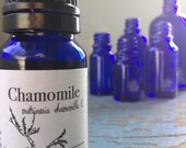 German Chamomile Essential Oil - Free Inhaler Included