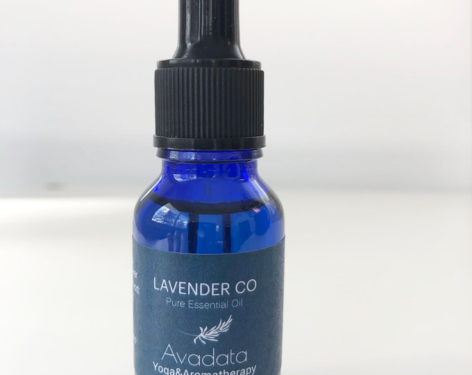 Featured listing image: French Lavender Essential Oil