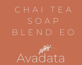 Chai Tea Diffuser Essential Oil Blend