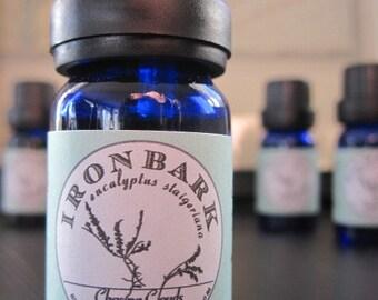 Lemon Ironbark Essential Oil