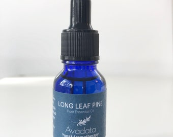 Long Leaf Pine Essential Oil