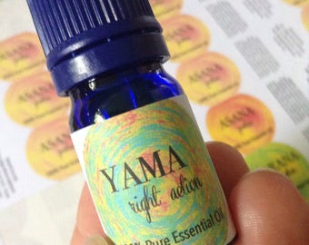 Yama Oil -  Right Action Oil