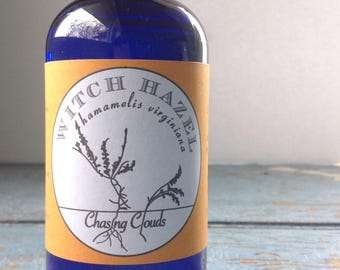 Witch Hazel - Alcohol Free - Distilled in Canada