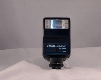 Focal DA-2000 Multi Dedicated flash