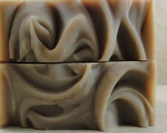 Sea Moss - Handmade Soap - Springtime Collection