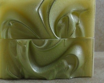Absinthe - Handmade Soap - Limited Edition