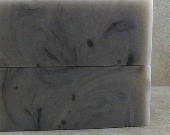 Café Noir- Handmade Soap - Limited Edition