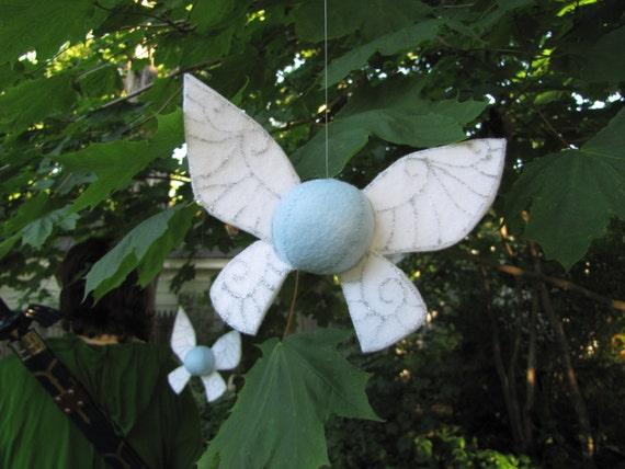Fairy Plushie