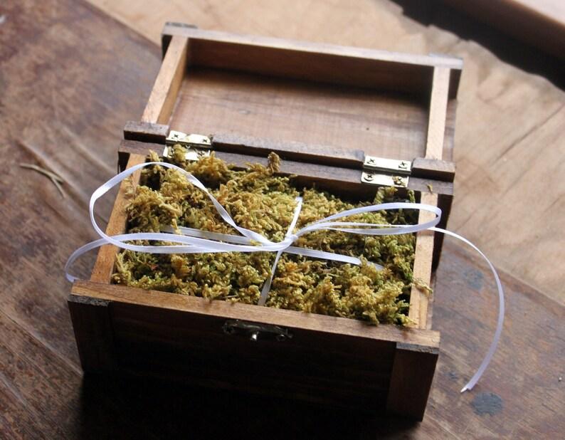 ring bearer rustic wedding ring box custom wedding ring box wedding ring pillow ring bearer box wood ring box ring bearer pillow