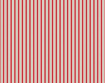 FABRIC KEWPIE Doll CHRISTMAS Candy Cane Stripes    We combine shipping