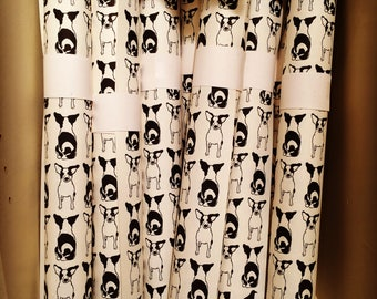 Milo wrapping paper