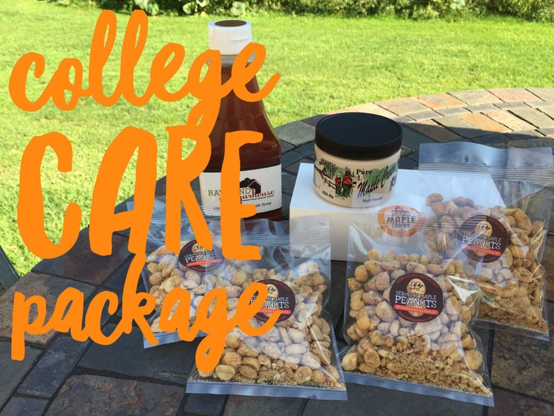 Back to School Vermont College Package with FREE SHIPPING image 0