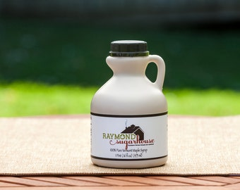 2021 PINT 100 Percent Pure Vermont Maple Syrup Pint with FREE SHIPPING