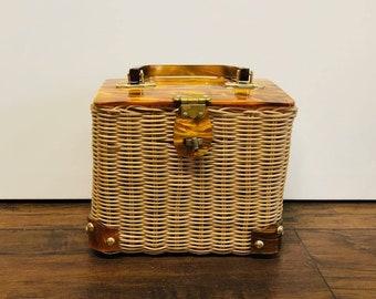 5e8ce57faf Jane Birkin Basket Bag
