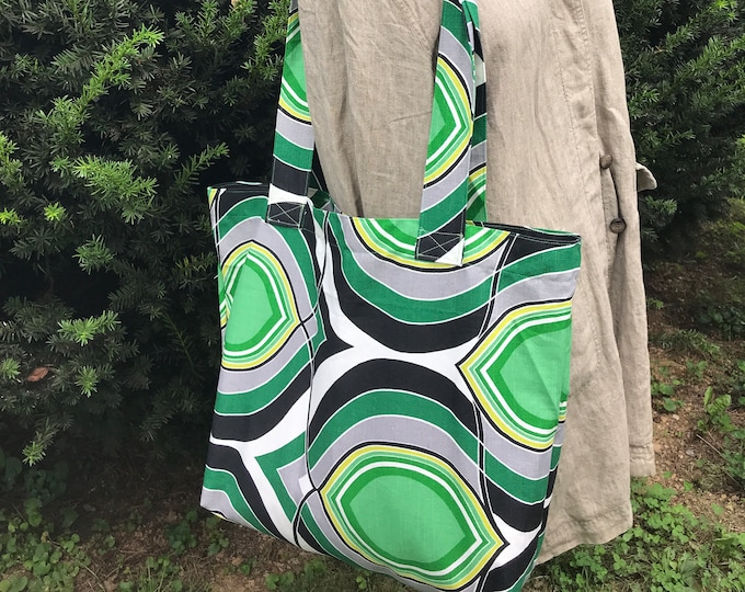 Tote Bags Grocery Market