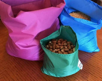 Produce & Bulk Bin Bags