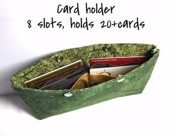 Wallet Organizer System