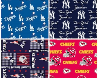 Custom 6inch Single Wide Coupon Organizer Sports Teams NCAA NFL MLB