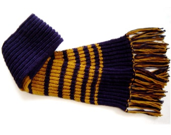 Sports Scarf - Made to Order