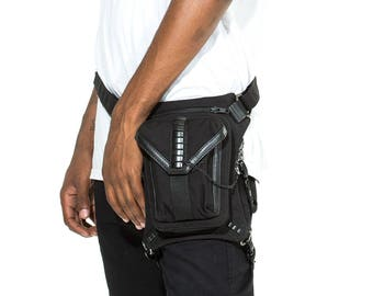 Hip Holsters + Beltbags