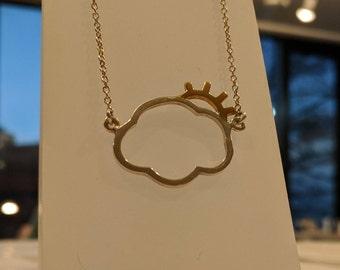 Cloud:Sun