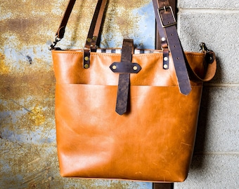 89ebf58666ee Handmade Leather Goods   Waxed Canvas Wares. by inblue on Etsy