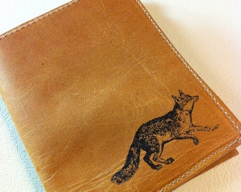 Leather Wallet - Handmade Wallet - Bifold - Monogram - Personalize