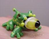 EcOnOmIc crisis - money grubbin' - ToXic Lampork Dog --- SRA B153