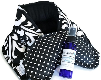 Anti Anxiety Kit, Stress Reducer Packs, Microwave Hot Packs are Calming Care Package