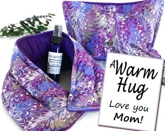 Gift for Mom from Daughter, Son or All | Birthday Gift Box for Mother | Personalized Gift for Mom