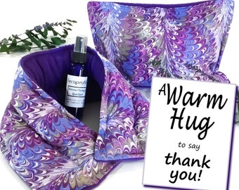 Thank You Appreciation Gift, Thank You Corporate Gift, Friend Thank You Set, Coworker Mentor Gift