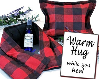 HEALING CARE PACKAGE | Get Well Gift for Him | Get Well Gift for Her | Surgery Gift Box Hospital Gift for Man