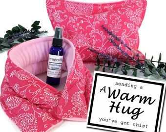 You got this Care Package- encouragement gift box for her, support gift for women, new mom gift set, breast cancer chemo care