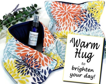A Warm Hug Encouragement Gift, Cheer Up Kit, Thinking of You Care Package, Friendship Self Care Mental Health