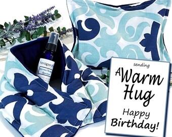 A Warm Hug: Holiday/Bday